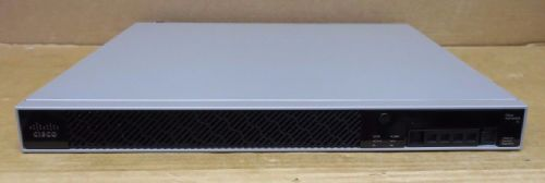 Cisco ASA5512-X ASA5512-MB Adaptive Security Appliance Firewall + Plus License
